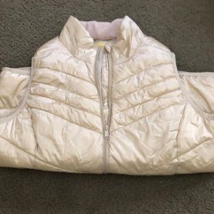 Xersion 1x Packable Puffy Vest